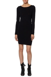 Skull Cashmere Karah Skull Dress - Product Mini Image