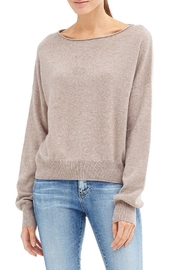 Skull Cashmere Lou Sweater - Product Mini Image