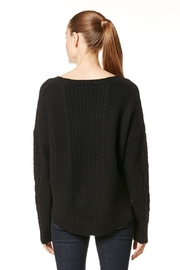 Skull Cashmere October Sweater - Product Mini Image
