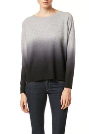 Skull Cashmere Ombre Skull Sweater - Product Mini Image