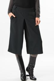 Skunkfunk Black Culottes - Product Mini Image
