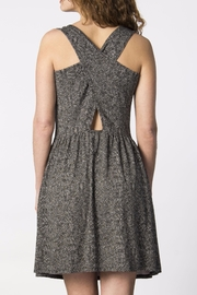 Skunkfunk Cross Back Dress - Front full body