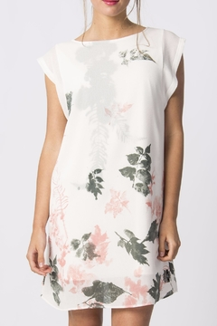 Shoptiques Product: Floral Shift Dress