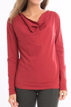 Shoptiques Product: Organic Cotton Top