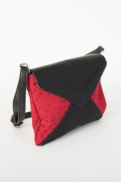 Shoptiques Product: Vegan Envelope Purse