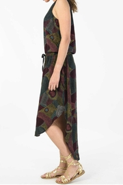 Skunkfunk Zuia Dress - Side cropped