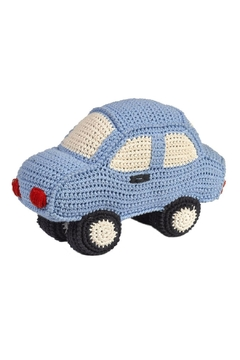 anne-claire petit Sky Blue Car - Product List Image