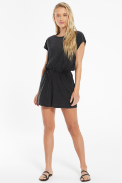 z supply Sky Jersey Romper - Product List Image