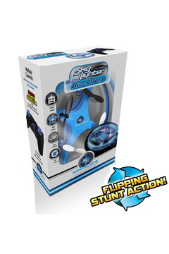 Mindscope Sky Lighter Glow Disc Drone - Product List Image