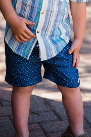 Me & Henry Arrow Shorts - Front cropped