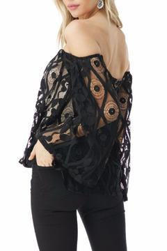 Shoptiques Product: Begona Top