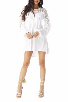 Sky Collection Gridee Mini Dress - Product List Image