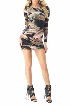 Sky Collection Halfdan Mini Dress - Product List Image