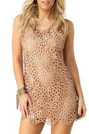 Sky Collection Ioannia Mini Dress - Front full body