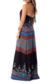 Sky Collection Paloma Maxi Dress - Side cropped