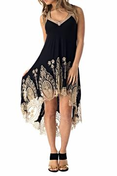 Sky Collection Randy High-Low Dress - Product List Image