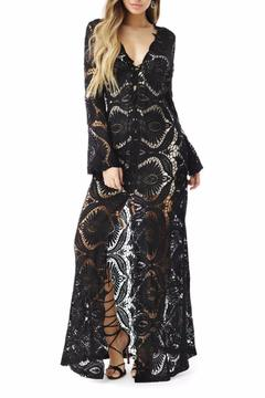 Shoptiques Product: Takeshi Maxi Dress