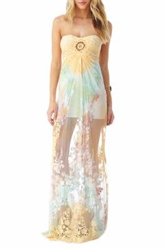 Sky Collection Tinish Maxi Dress - Product List Image