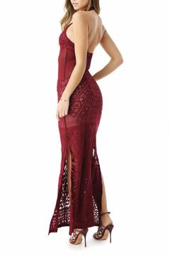 Sky Collection Tracey Maxi Dress - Alternate List Image