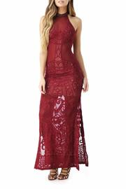 Sky Collection Tracey Maxi Dress - Product Mini Image