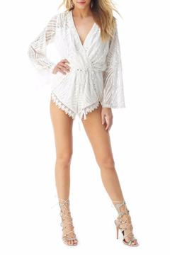 Sky Collection Vanezza Romper - Product List Image