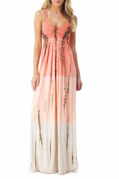 Shoptiques Product: Yadira Maxi Dress