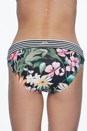 Skye Swimwear Foldover Bottom - Side cropped