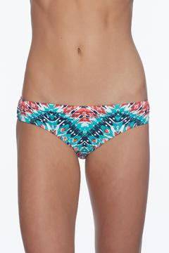 Skye Swimwear Morelos Rushed Hipster - Product List Image