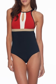 Skye Swimwear Olivia One Piece - Product Mini Image