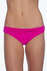 Skye Swimwear Ruched Hipster Bottom - Product Mini Image