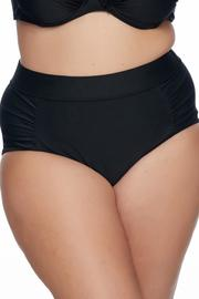Skye Swimwear Waverly Plus Bottom - Front cropped