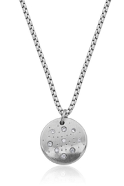 Bling It Around Again Skyfall Necklace - Front cropped