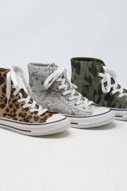 Ccocci - Skylar Sneakers - Snake Print Only - Product Mini Image