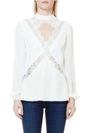 Cami NYC Skylar Top - Front cropped
