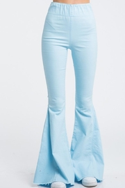 skylar madison Baby Blue Jeans - Product Mini Image