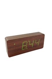 GHome2 Slab Led Clock - Product Mini Image