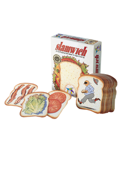 Gamewright Slamwich - Product List Image