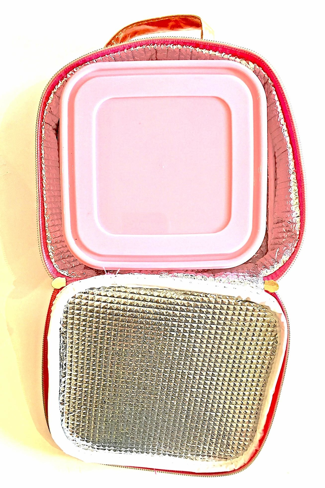 Slant Collections Cheat Day Lunchbox - Front Full Image