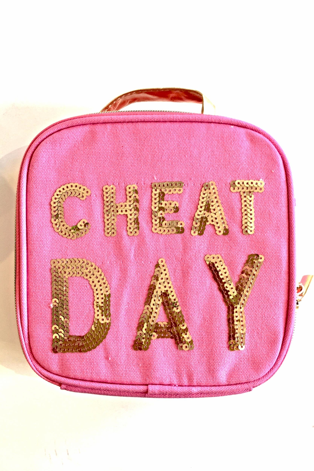 Slant Collections Cheat Day Lunchbox - Main Image