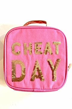 Slant Collections Cheat Day Lunchbox - Product List Image