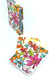 Slant Collections Floral Journal Set - Front cropped