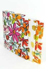 Slant Collections Floral Journal Set - Product Mini Image