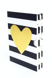 Slant Collections Heart Journal Set - Product Mini Image
