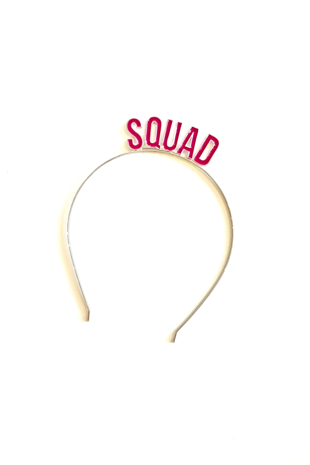 Slant Collections Squad Party Headband - Main Image