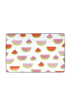 Slant Collections Watermelon Trinket Tray - Alternate List Image