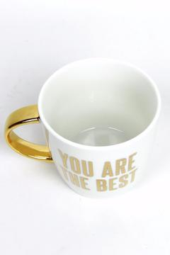 Slant Collections You-Are-The-Best Mug - Alternate List Image