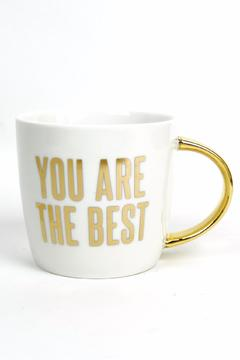 Slant Collections You-Are-The-Best Mug - Product List Image