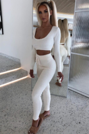 THE FREE YOGA Slay All Day Set - Side cropped