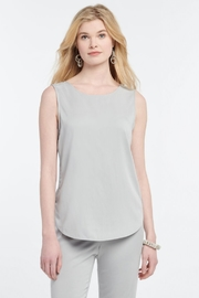 Nic + Zoe Sleek Tank - Front cropped
