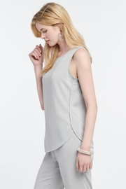 Nic + Zoe Sleek Tank - Front full body